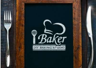 Baker 愛焙客烘焙手作館