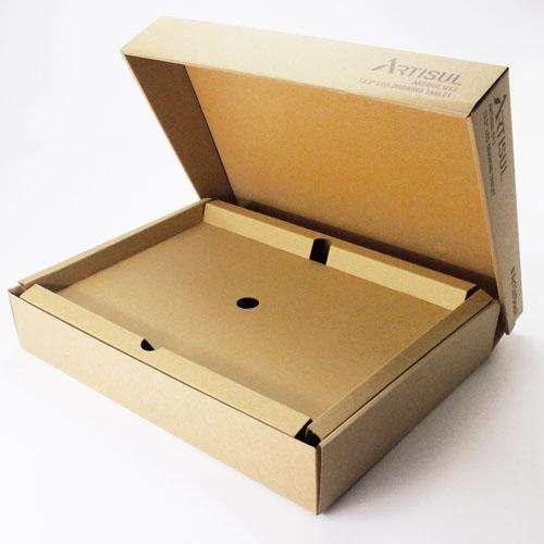 彩盒包裝設計披薩盒