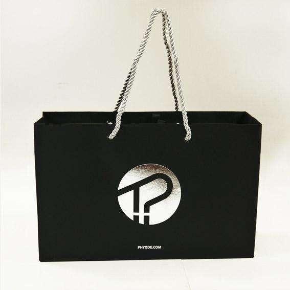 美術紙紙袋提袋