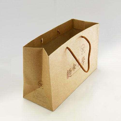 牛皮提袋紙袋