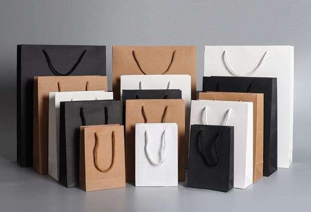 Paper bag printing好的紙袋提袋須具備的條件
