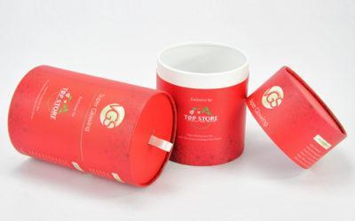 Paper tube printing 紙管紙桶紙罐紙筒