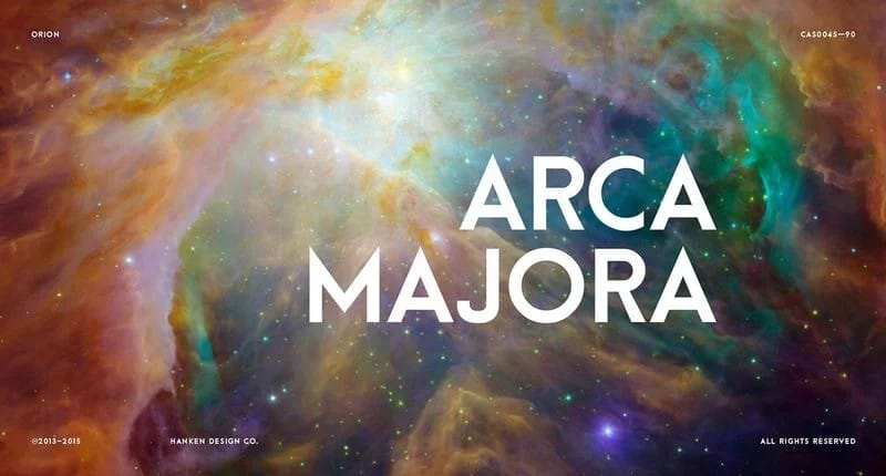 29. Arca Majora by Alfredo Marco Pradil