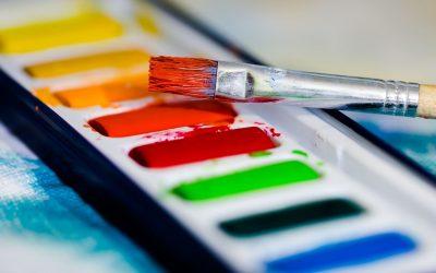 色相、色彩、色調和陰影搞不清楚? 基礎色彩與色調介紹