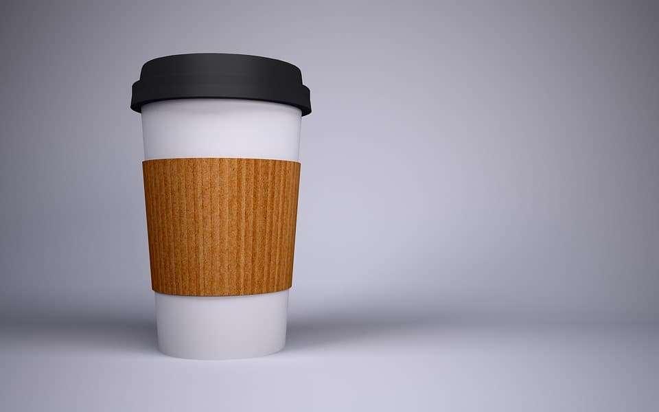 杯套只能用來隔熱嗎? 用杯套來宣傳自己的品牌吧!
