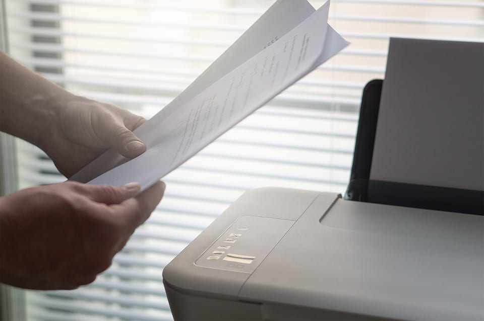 這張圖片的 alt 屬性值為空,它的檔案名稱為 printer-2178752_960_720.jpg