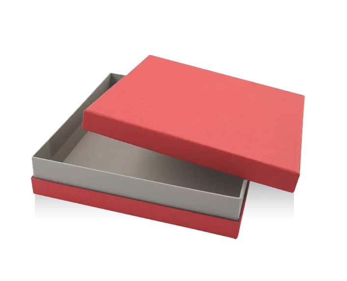 精裝兩套式天地蓋盒