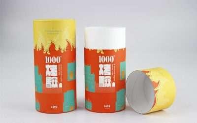 紙管包裝比你想像的還有更多用途及優勢!