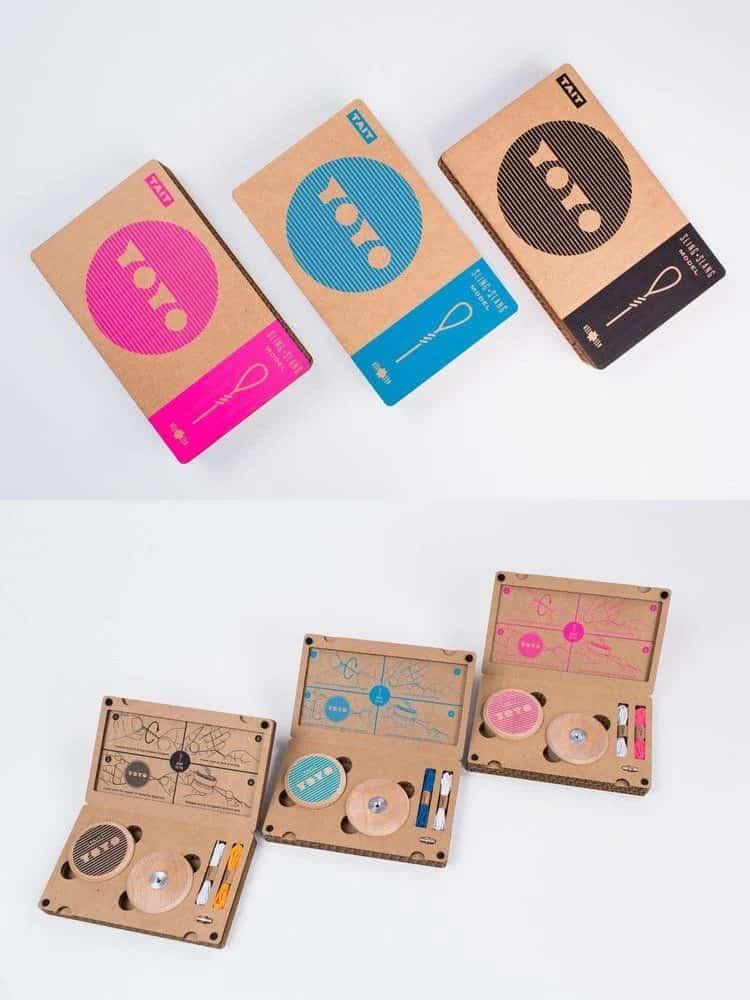 printingnews-A002-04 paperbox 好文分享-16個瘋狂創意包裝設計