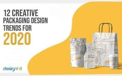 2020包裝設計趨勢