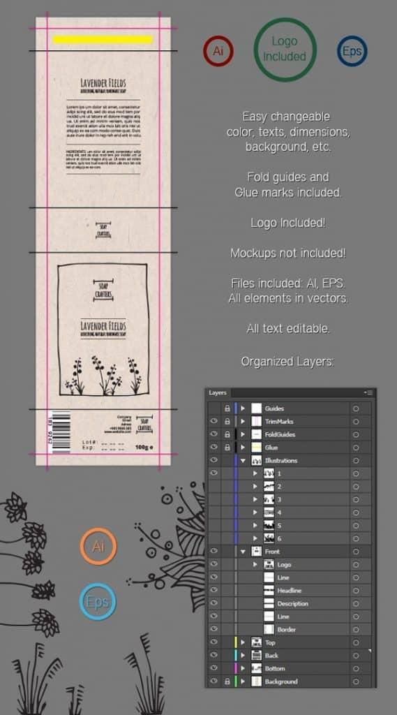 printingnews-A013-06 paperbox好文分享-關於設計包裝和標籤的8大技巧