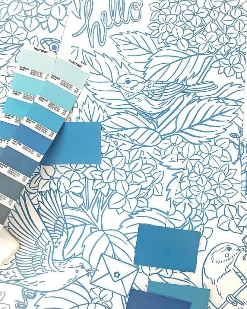 pringtingnews-A016-04 Paperbox 好文分享-定製印刷包裝:Pantone和色彩空間指南