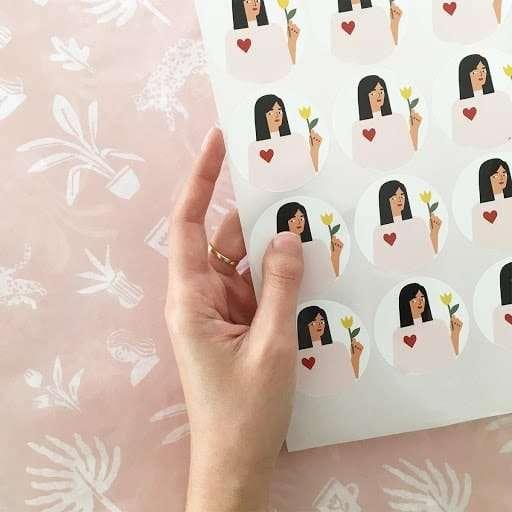 printingnews-A023-10 paperbox好文分享-定製貼紙的七大設計技巧