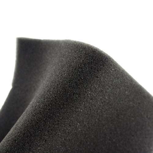 泡棉 顏色:黑/白 質地柔軟
