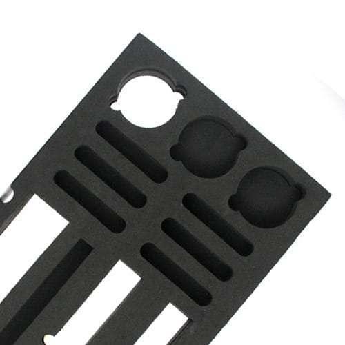 EVA 顏色:黑/白/灰 高度韌性 、 防撞 、 耐用