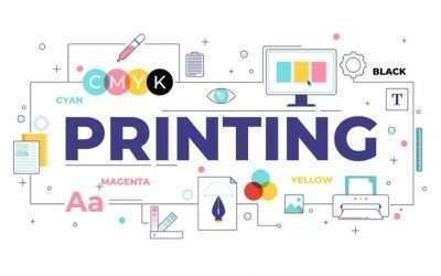 什麼是印刷設計