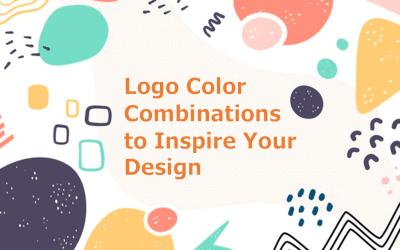 創造吸引人的logo顏色組合