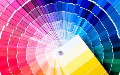 PANTONE如何為品牌打上色彩並擁有追隨者