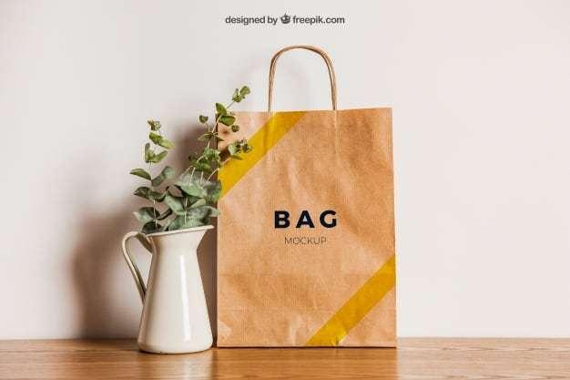創意紙袋設計