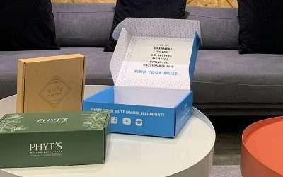 包裝設計-PIZZA盒