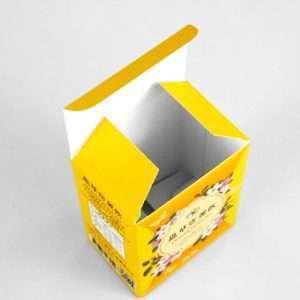 日式插底盒