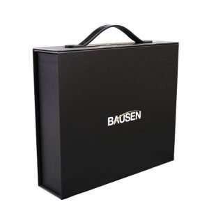 室內設計地板展示盒 地板展示本 色板樣品盒 室內設計地板展示冊 樣品精裝盒 客製背帶式精裝盒