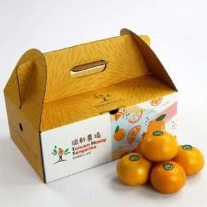 日式插底盒/手提插底盒