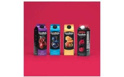 為甚麼果汁廠商逐漸捨棄繽紛多彩的外包裝了?