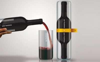 設計瓶狀包裝的6個建議