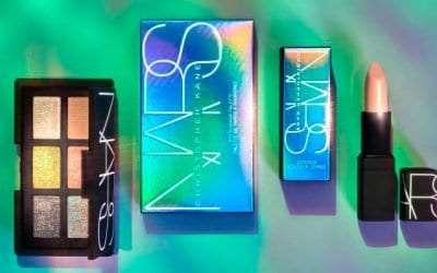 5個讓人移不開眼睛的化妝品包裝設計