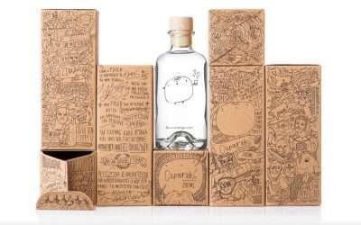 酒類包裝設計的現代趨勢
