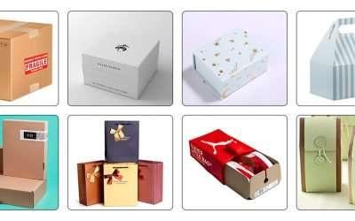 創造出色包裝設計的10個步驟