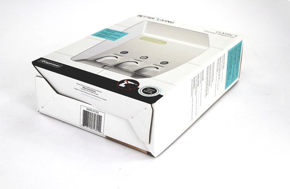 日插-UV印刷-白墨-排斥油-細磨砂-卡紙裱銀箔