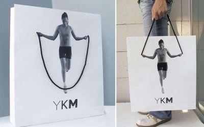 讓你會心一笑的紙袋設計(上)