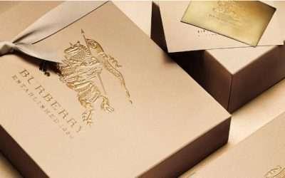 5款時尚界最具標誌性的定制包裝設計