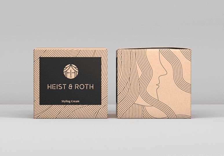 具有創意和令人驚嘆的包裝設計1