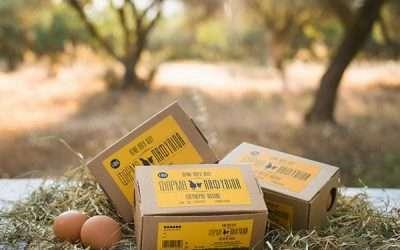 7款簡單而富有創意的盒子包裝設計